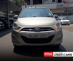 Find Fully Inspected Collection of Second Hand Cars in Calicut