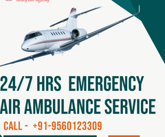 Choose the Fastest & Reliable ICU by Medivic Air Ambulance Service in Bangalore